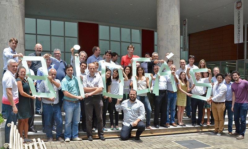 wirtschafts- und wissenschaftszentrum brasilien-deutschland e. v, Hause ideen